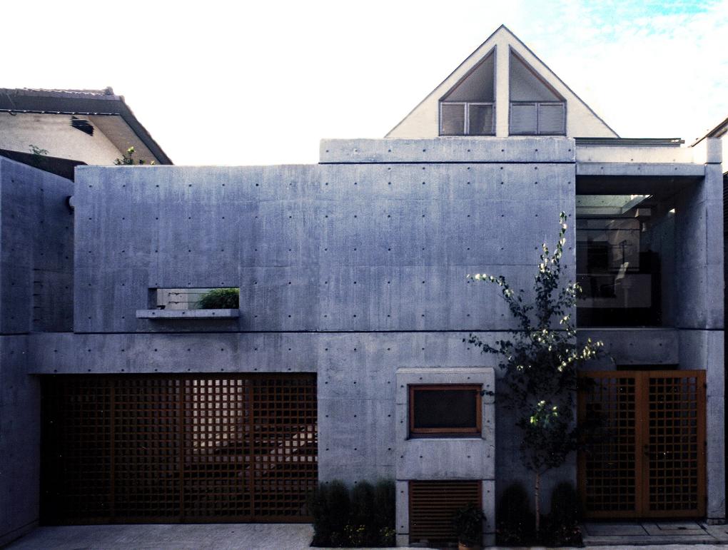 回田の家のサムネイル