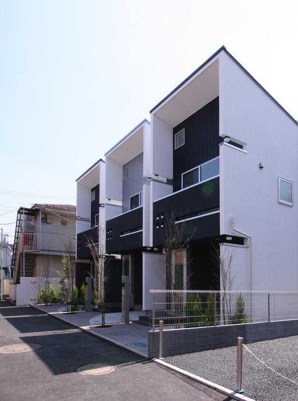 和田住宅A