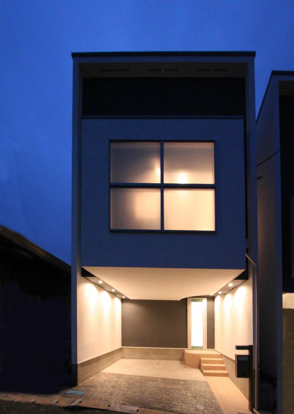 柳沢住宅のサムネイル